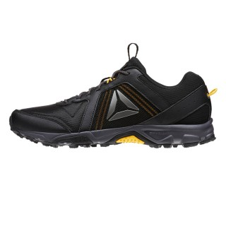 TRAIL VOYAGER 3.0 BLACK/YELLOW/GRY/PEW