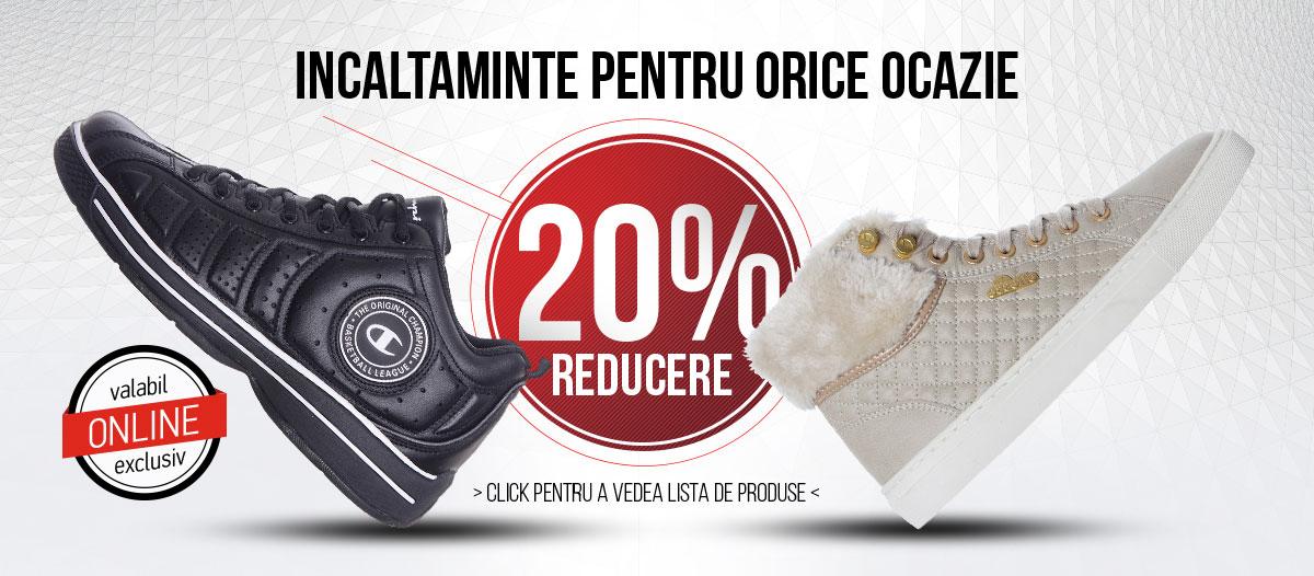 -20% FTW Licente