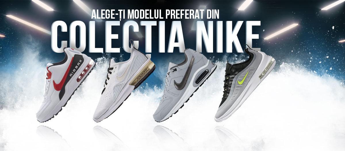 Selectie speciala de Incaltaminte Nike