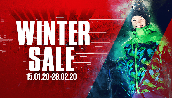 Winter Sale for Kids