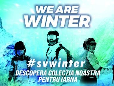 We Are Winter