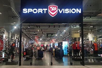 SV-MM - Mega Mall Multibrand