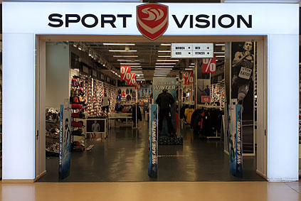 SV-IS - Iasi Shopping Multibrand