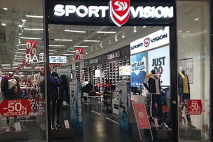SV-GL - Shopping City Galati - Multibrand