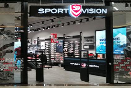 SV-SB - SportVision Sibiu