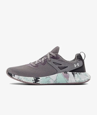 UNDER ARMOUR W CHARGED BREATHE TR2 MBL