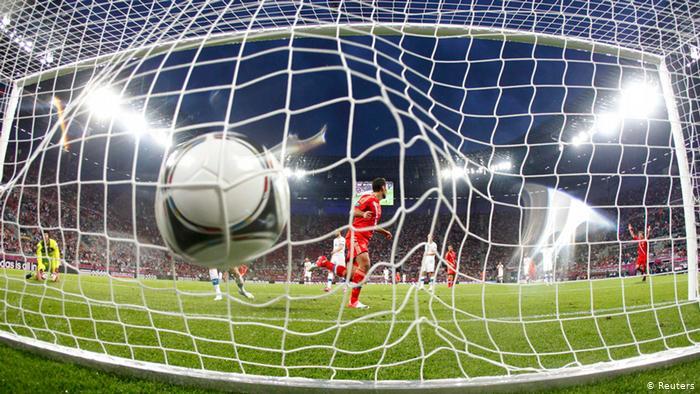 Campionatul European de Fotbal detalii interesante