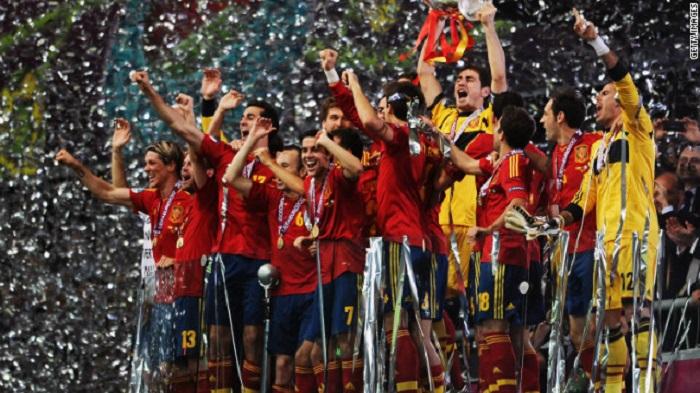 Campionatul European de Fotbal lucruri interesante