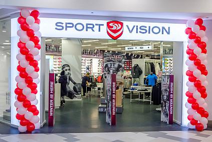 SV-PZ - Plaza Mall Bucuresti