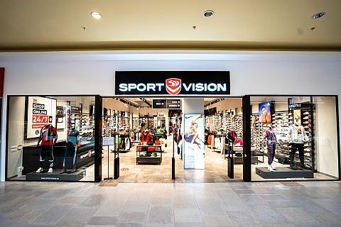 SV-SV - Iulius Mall Suceava