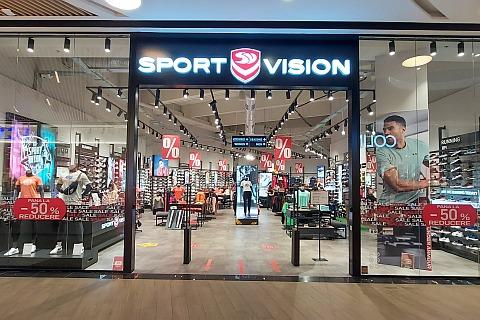 SV-MS - Shopping City Targu Mures