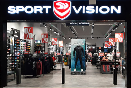 SV-OR - Lotus Center Oradea - Multibrand