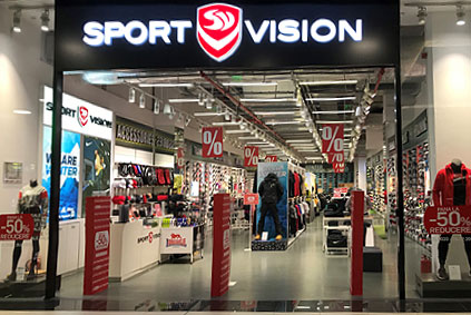 SV-TM1 - Shopping City Mall Timisoara - Multibrand
