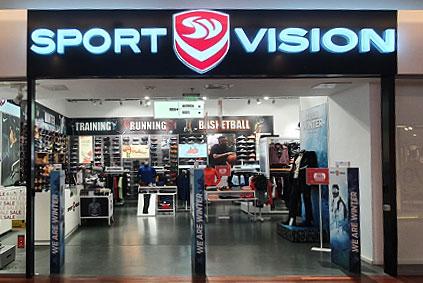 SV-CJ - Iulius Mall Cluj - Multibrand