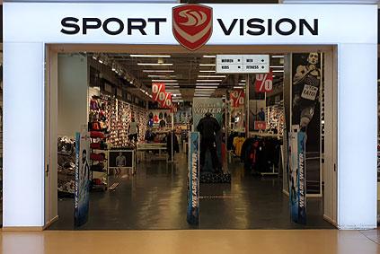 SV-IS - Iulius Mall Iasi - Multibrand