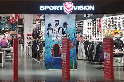 SV-TM2 - Iulius Mall Timisoara