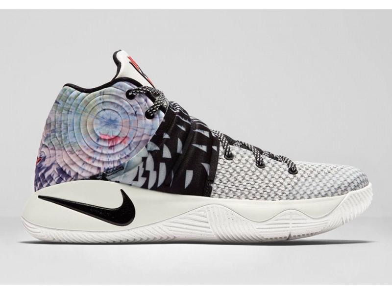 Nike lansează al doilea produs semnat Kyrie Irving