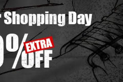 Campanie Super Shopping Day - 23 Mai 2018