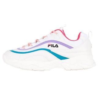 FILA Pantofi sport Fila Ray low wmn