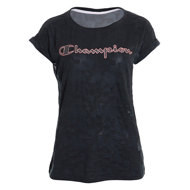 CHAMPION Tricou LADY CAMO T-SHIRT
