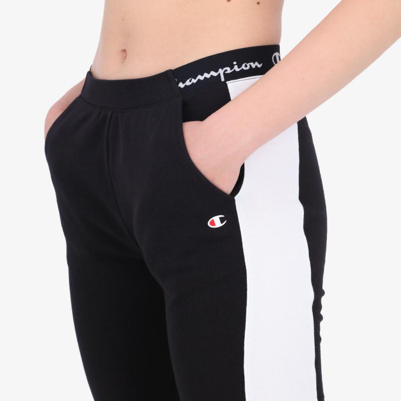 CHAMPION Pantaloni de trening RIB CUFF PANTS