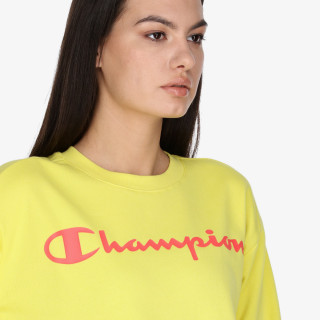 CHAMPION Hanorac CREWNECK SWEATSHIRT