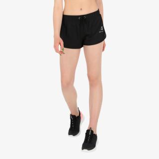 CHAMPION Pantaloni scurti LADY SPORT SHORTS
