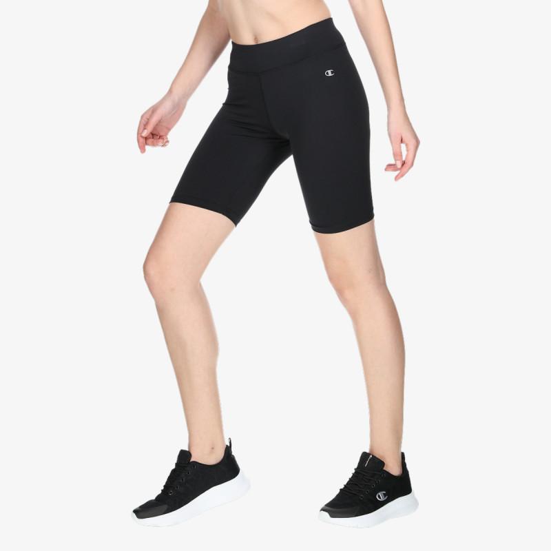 CHAMPION Pantaloni ciclism BASIC SHORT LEGGINGS