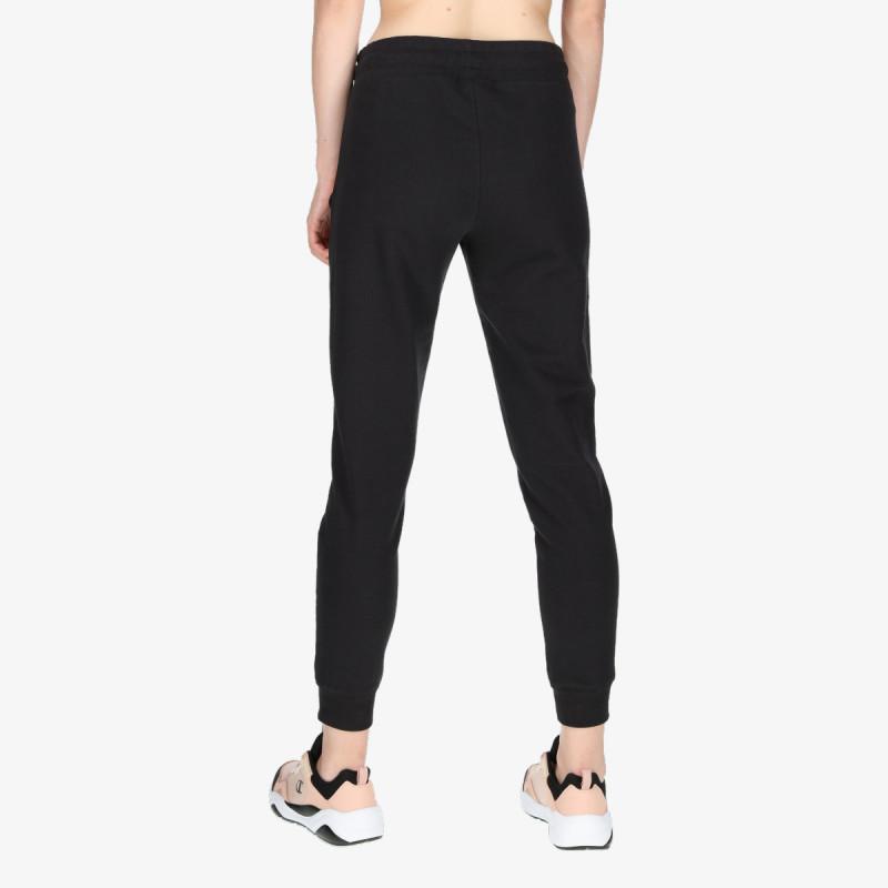 CHAMPION Pantaloni de trening LADY ROCH RIB CUFF PANTS