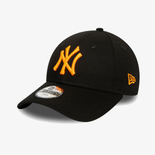 NEW ERA Sapca KAPA KIDS MLB 940 NEYYAN BLKNEG