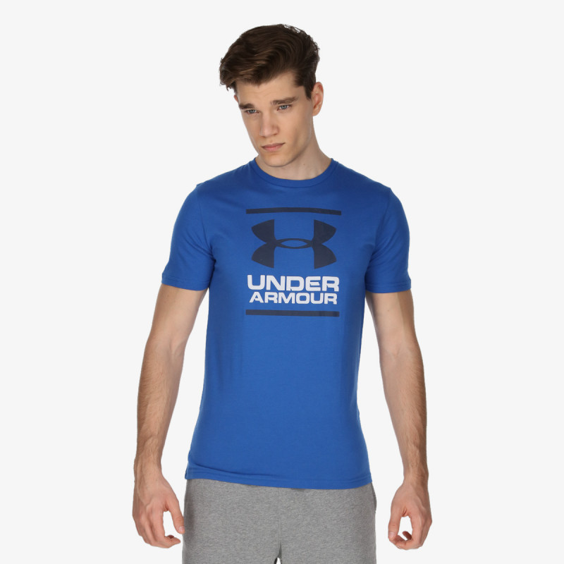 UNDER ARMOUR Tricou UA GL Foundation SS T