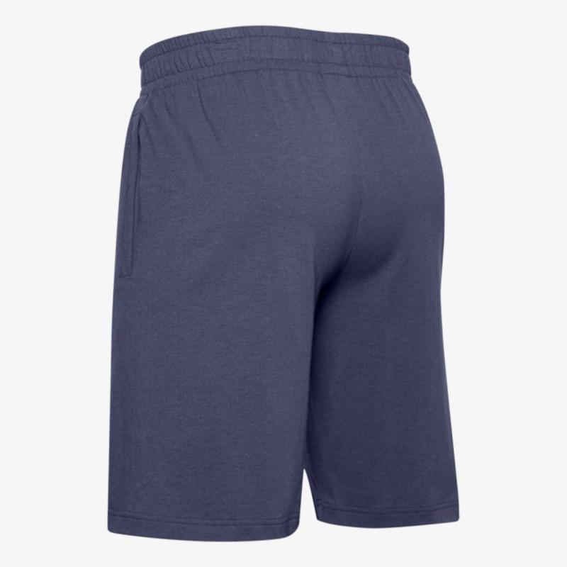 UNDER ARMOUR Pantaloni scurti SPORTSTYLE COTTON LOGO SHORTS