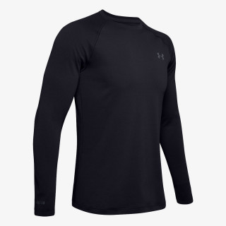 UNDER ARMOUR Tricou maneca lunga Packaged Base 2.0 Crew