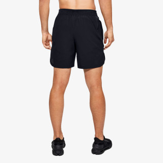 UNDER ARMOUR Pantaloni scurti Stretch-Woven Shorts