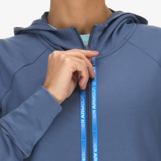 UNDER ARMOUR Hanorac Rival Terry Taped FZ Hoodie