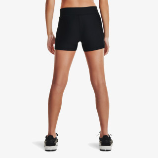 UNDER ARMOUR Pantaloni scurti HG Armour Mid Rise Shorty