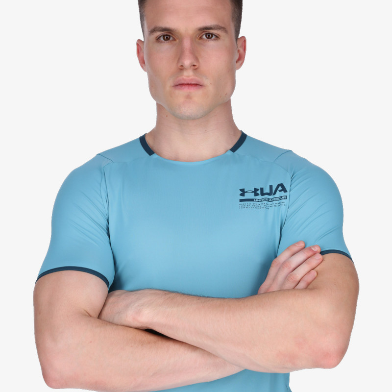 UNDER ARMOUR Tricou UA HG IsoChill Perforated SS
