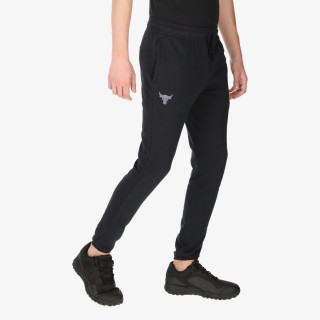 UNDER ARMOUR Pantaloni de trening UA Project Rock Terry Pants