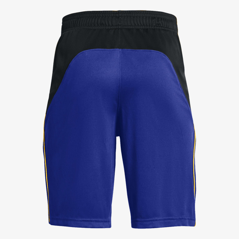 UNDER ARMOUR Pantaloni scurti Curry Boys Hoops Short