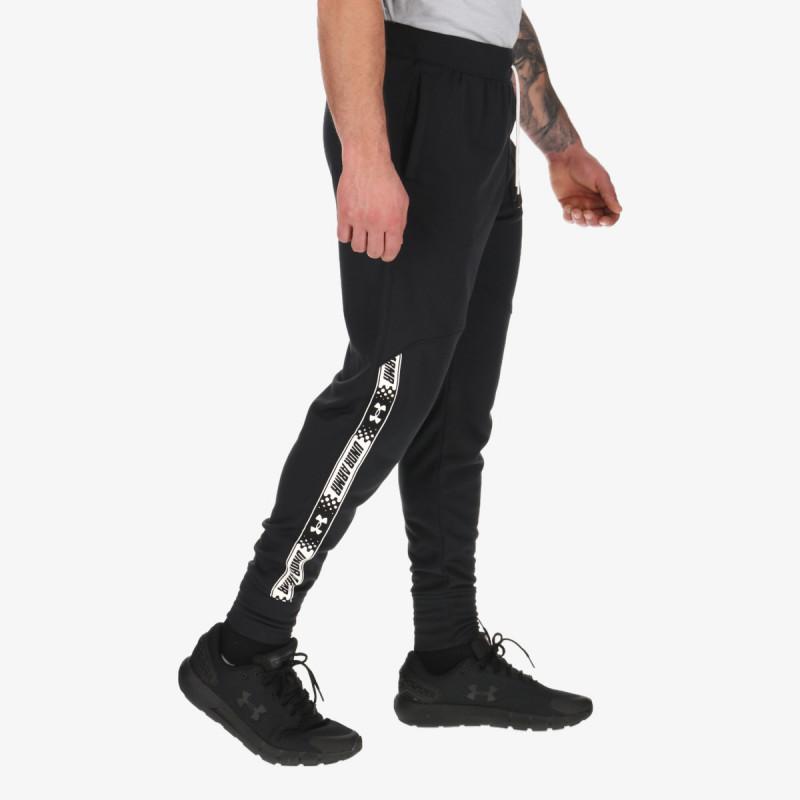 UNDER ARMOUR Pantaloni de trening UA BASELINE JOGGER