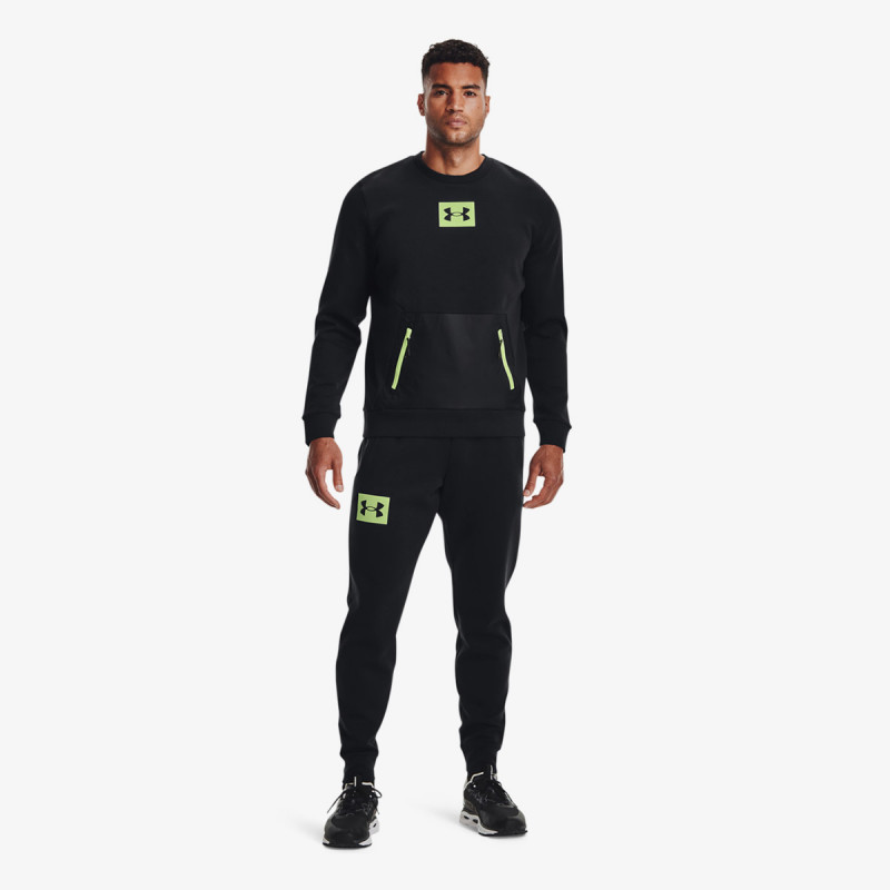 UNDER ARMOUR Pantaloni de trening UA SUMMIT KNIT JOGGER