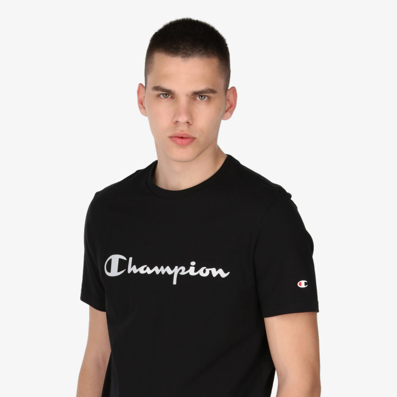 CHAMPION Tricou TAPE T-SHIRT