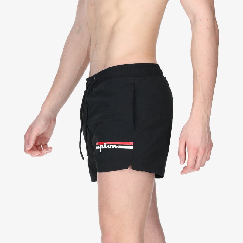 CHAMPION Pantaloni scurti EUROPEAN CLASSICS SWIM SHORTS 3