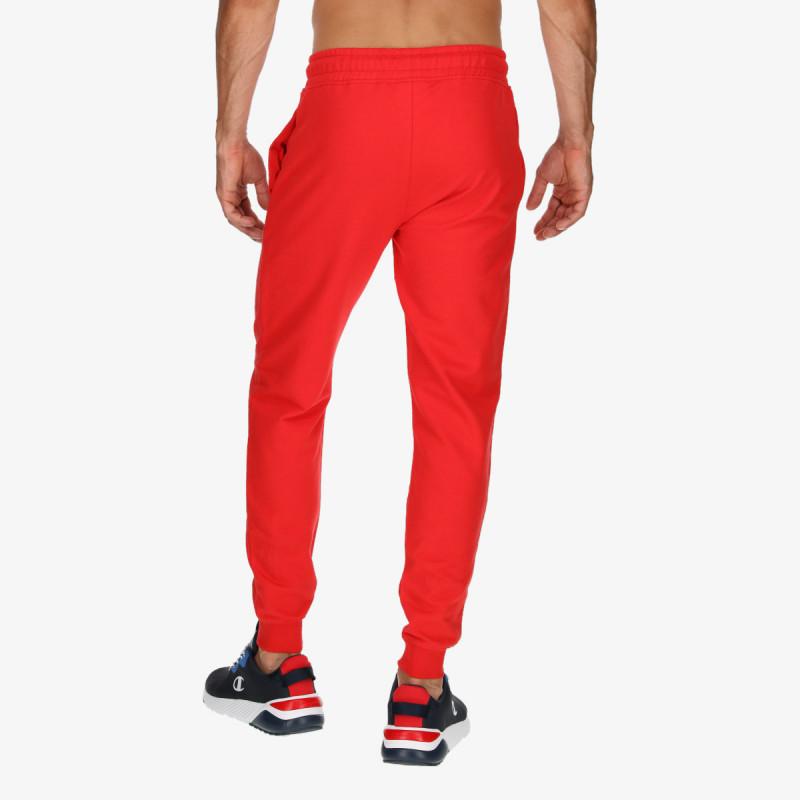 CHAMPION Pantaloni de trening ROCH INSP RIB CUFF PANTS