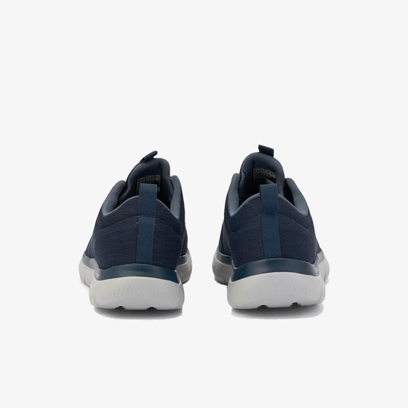 SKECHERS Pantofi sport SUMMITS - LOUVIN