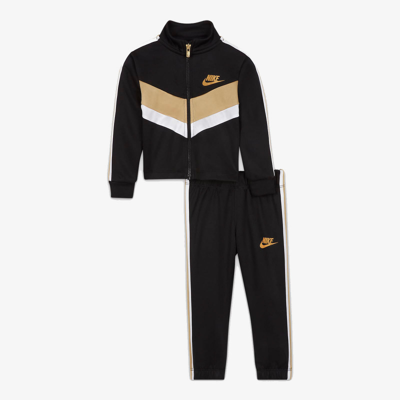 NIKE Trening NKG GO FOR GOLD TRICOT SET
