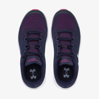 UNDER ARMOUR Pantofi sport UA GS Charged Pursuit 2