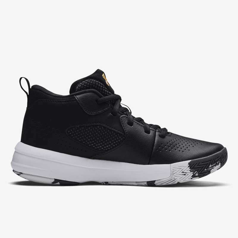 UNDER ARMOUR Pantofi sport UA GS Lockdown 5