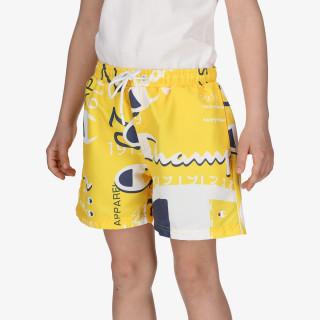CHAMPION Pantaloni scurti BOYS ROCH INSP SWIM SHORTS