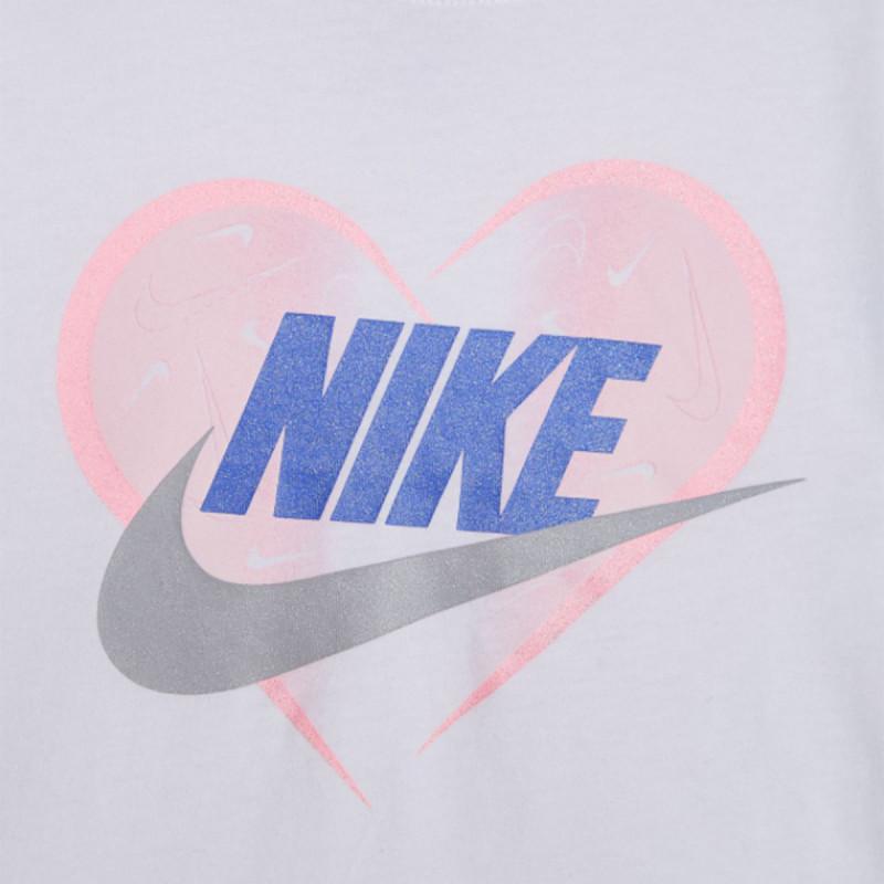 NIKE Tricou NKG SEASONAL HEART TEE